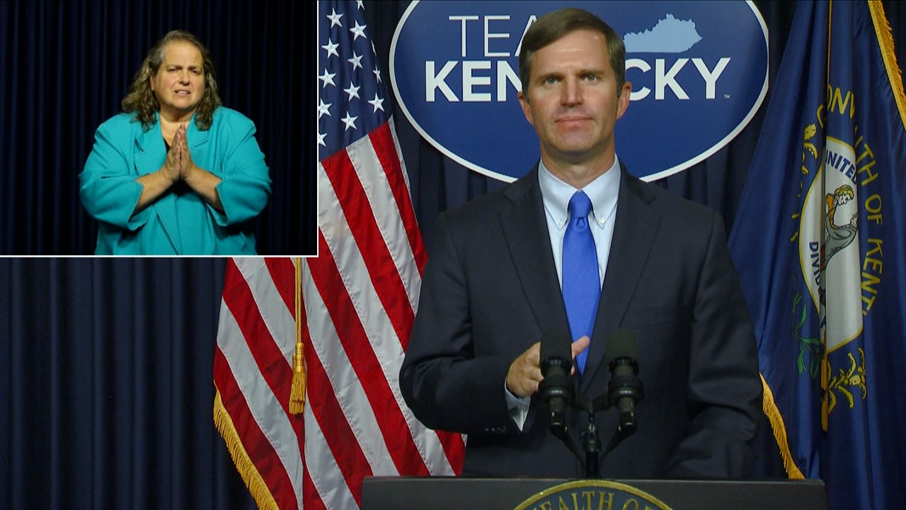 Beshear declares state of emergency