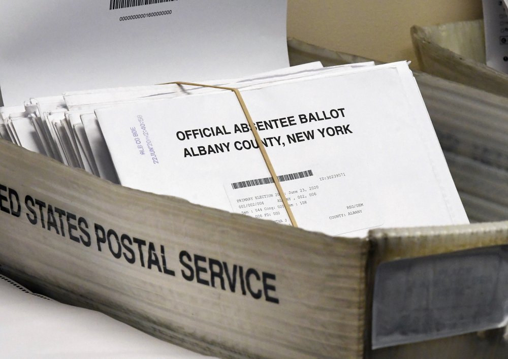 Q&A: What's happening at the US Postal Service, and why?