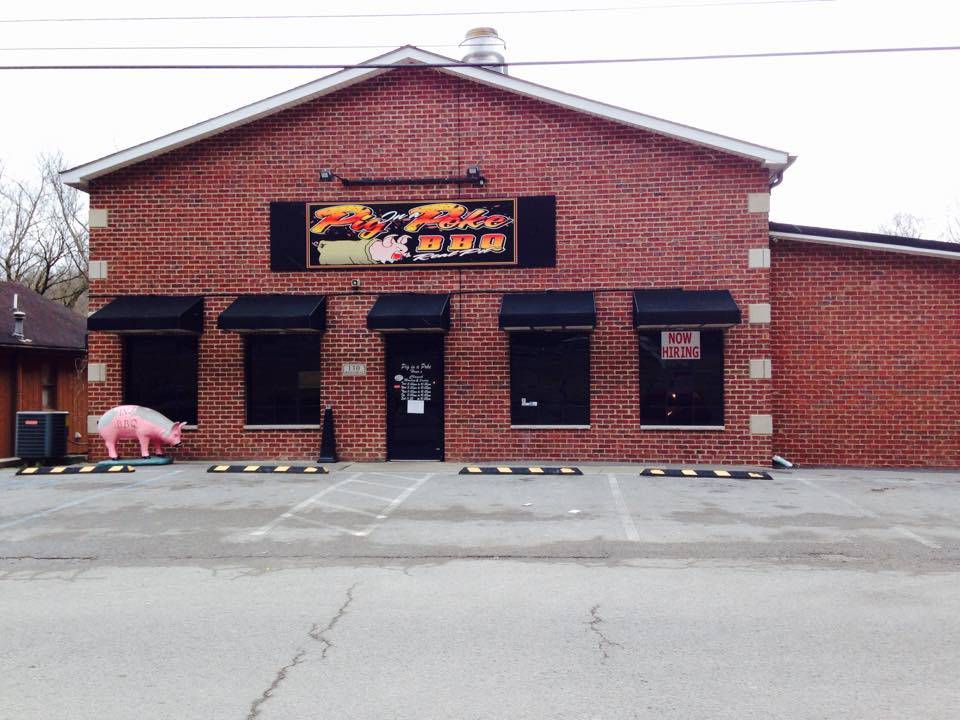 Pikeville Pig in a Poke to remain closed