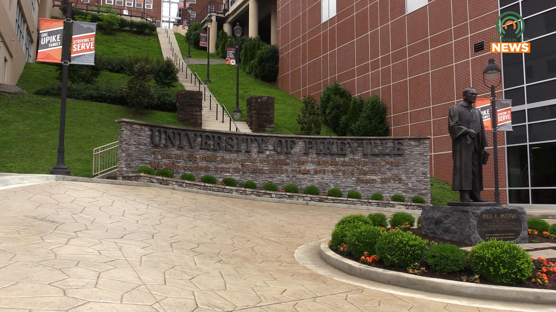 UPike transitioning to remote learning sooner than planned