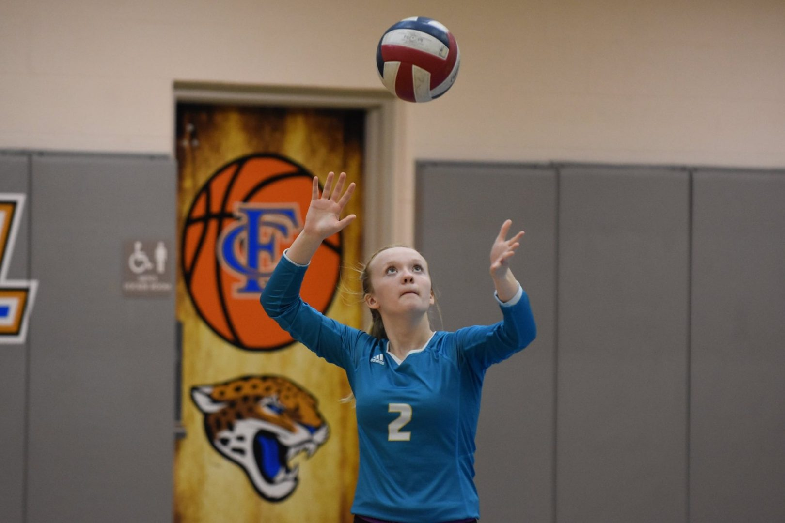 HIGH SCHOOL VOLLEYBALL: FC blanks P'burg; Martin County rolls past Magoffin