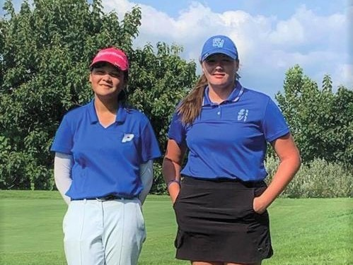 HIGH SCHOOL GOLF: Roberts, Beverly named Region 11 POY