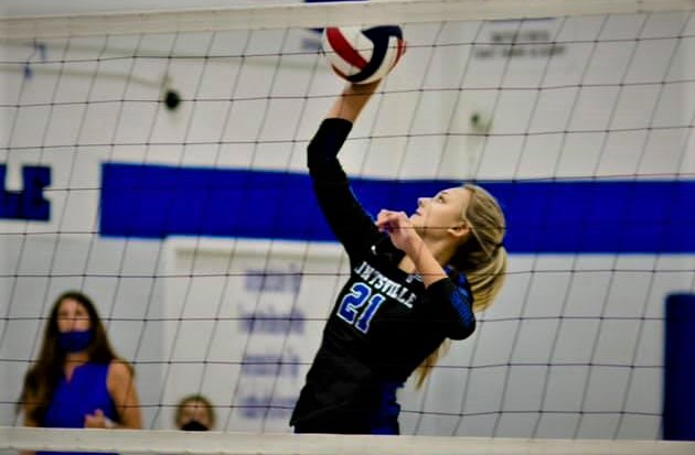 HIGH SCHOOL VOLLEYBALL: Paintsville remains unbeaten; LCC tops Pike Central