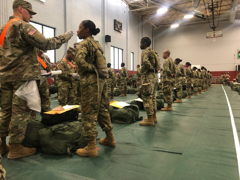 Changes in military recruiting may endure after pandemic