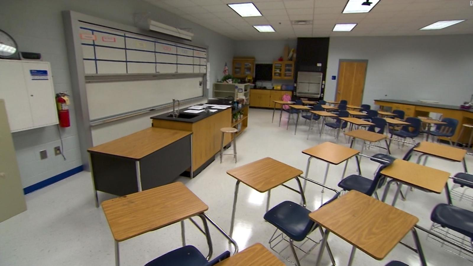 Kentucky Health, education officials to discuss reopening schools