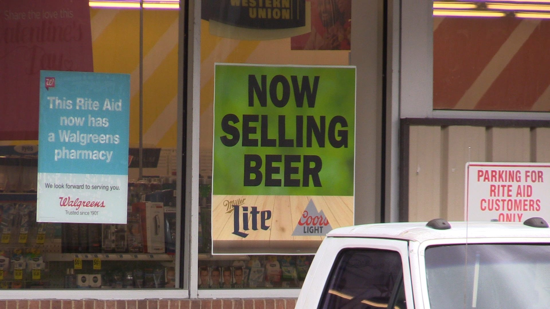 Alcohol sales generate thousands in revenue for Jenkins