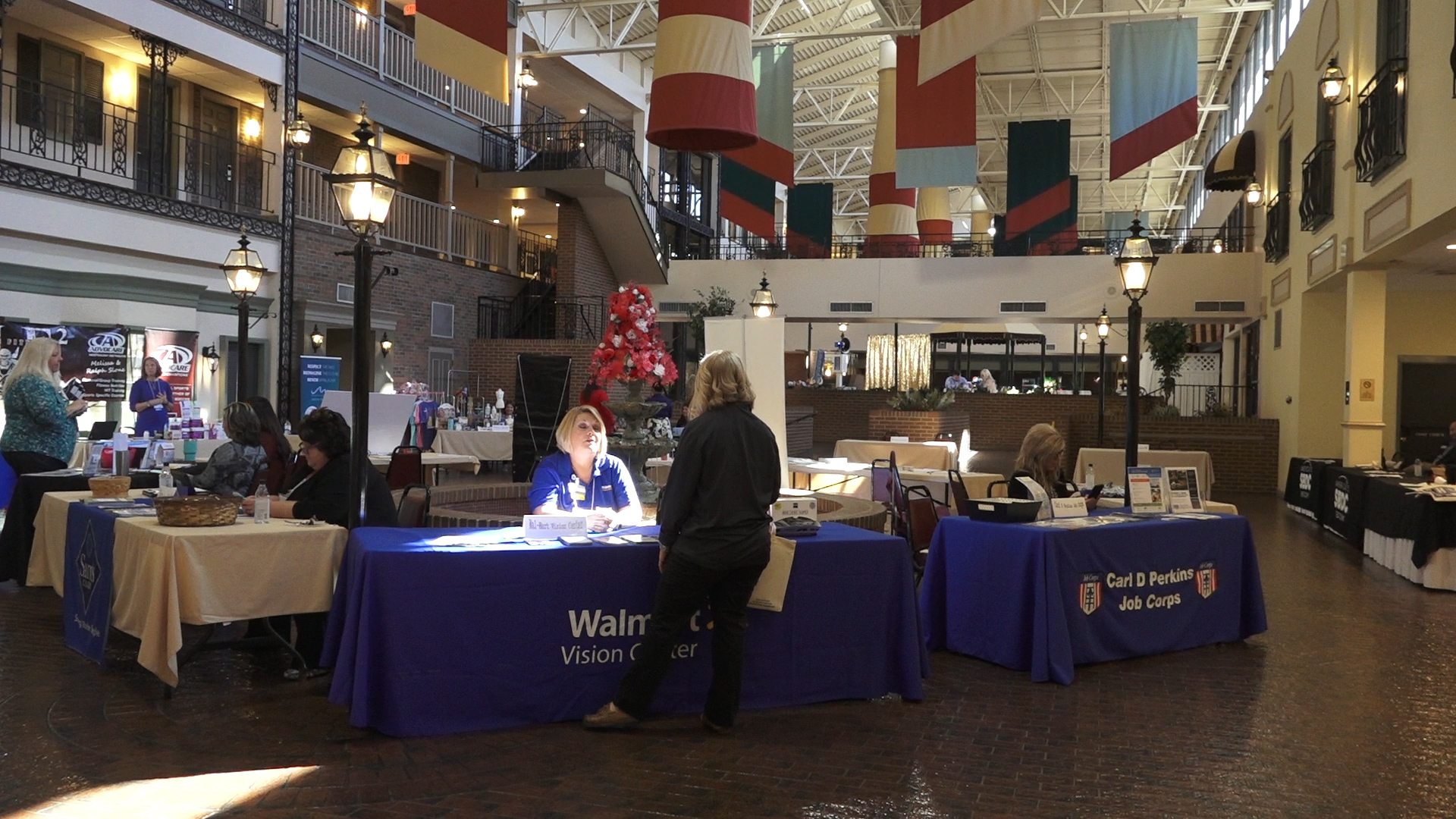 Women's Small Business Symposium held in Paintsville