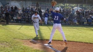 Paintsville claims 15th Region baseball crown