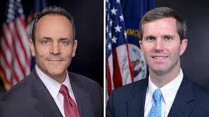 Latest On The Ongoing Saga Of Kentucky Governor Race