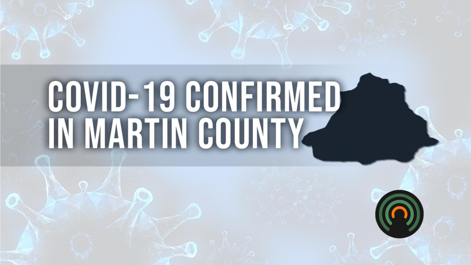New COVID-19 Case Announced In Martin Co.