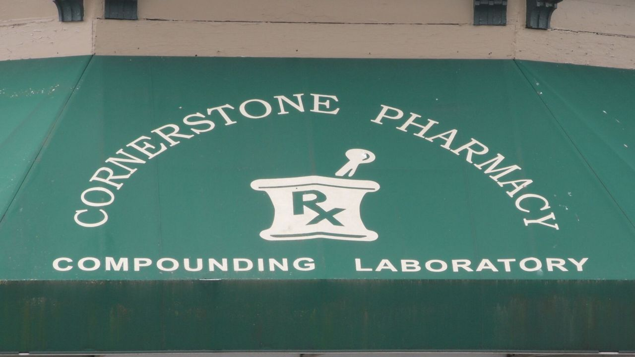 Cornerstone Pharmacy Filling More Than Prescriptions