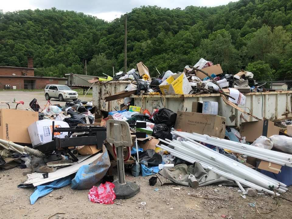 Pike County dumpsters to be removed after littering