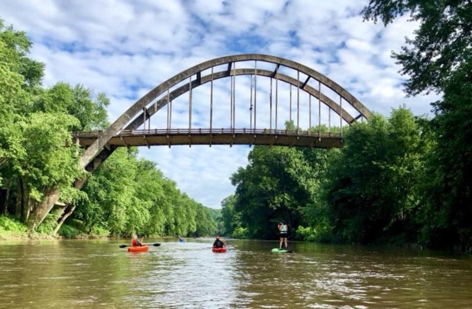 Levisa Fork Paddlefest to set sail on Saturday, June 27 in Prestonsburg