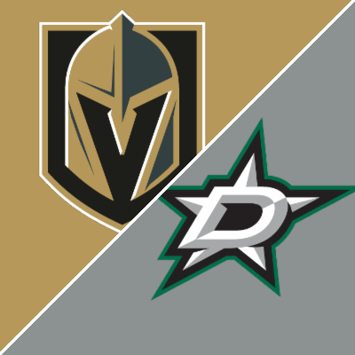 Follow live: Golden Knights look to level series vs. Stars