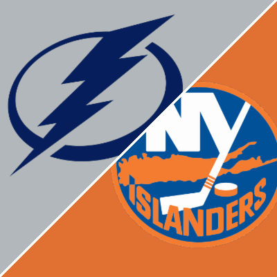 Follow live: Lightning one win away from Stanley Cup Final
