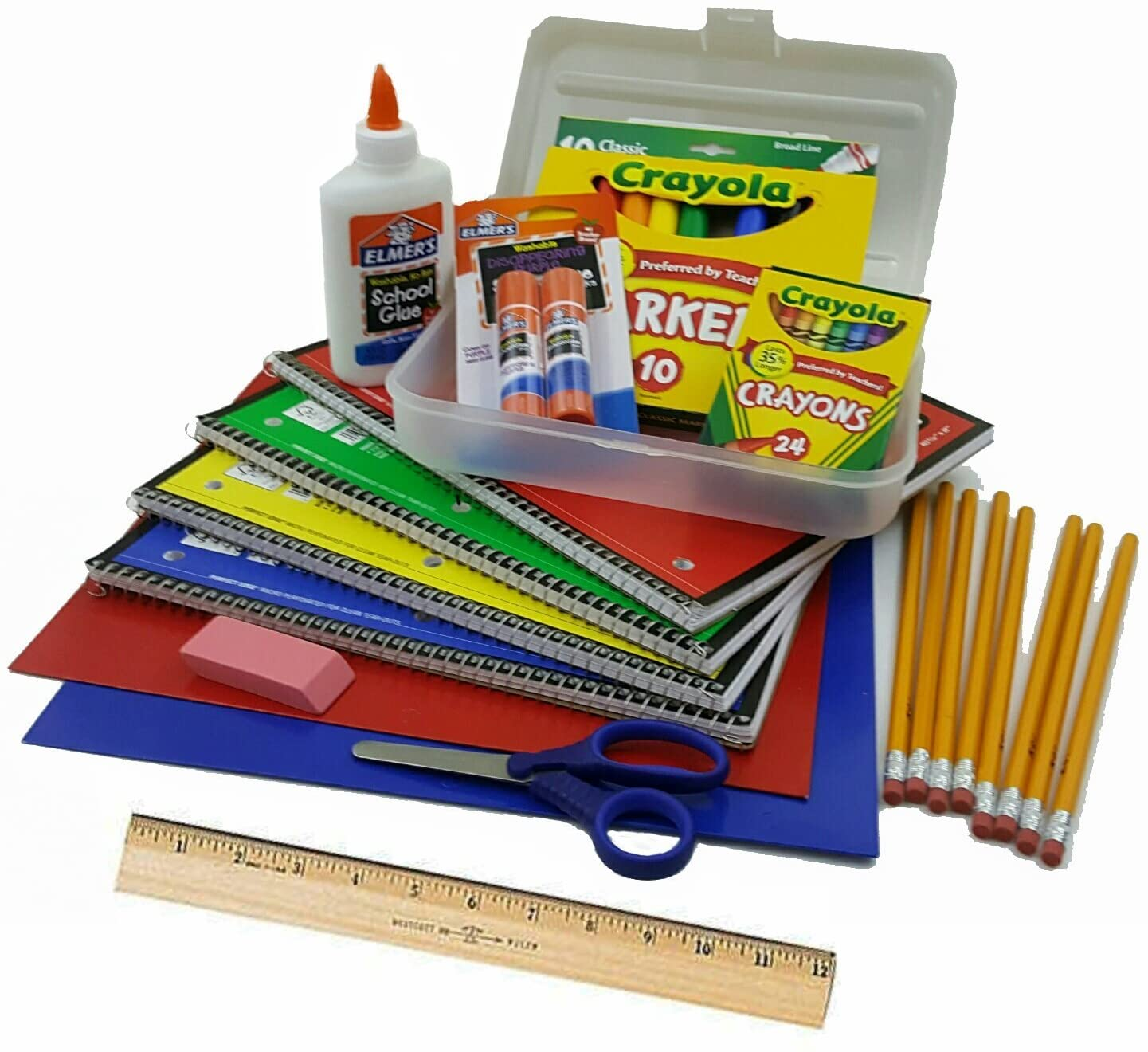 Free school supplies event scheduled at Breaks Community Center, drive-through only
