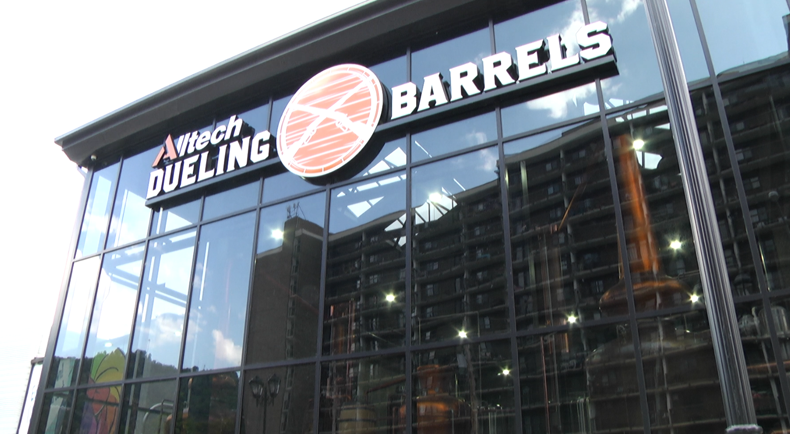 Reports say Dueling Barrels could remain closed, multiple employees laid off