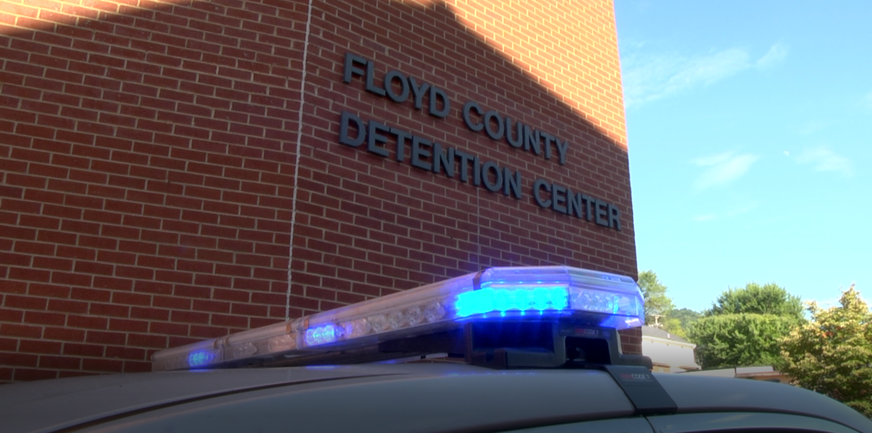 Floyd Co. Sheriff's Dept. releases safety checkpoints from July – October