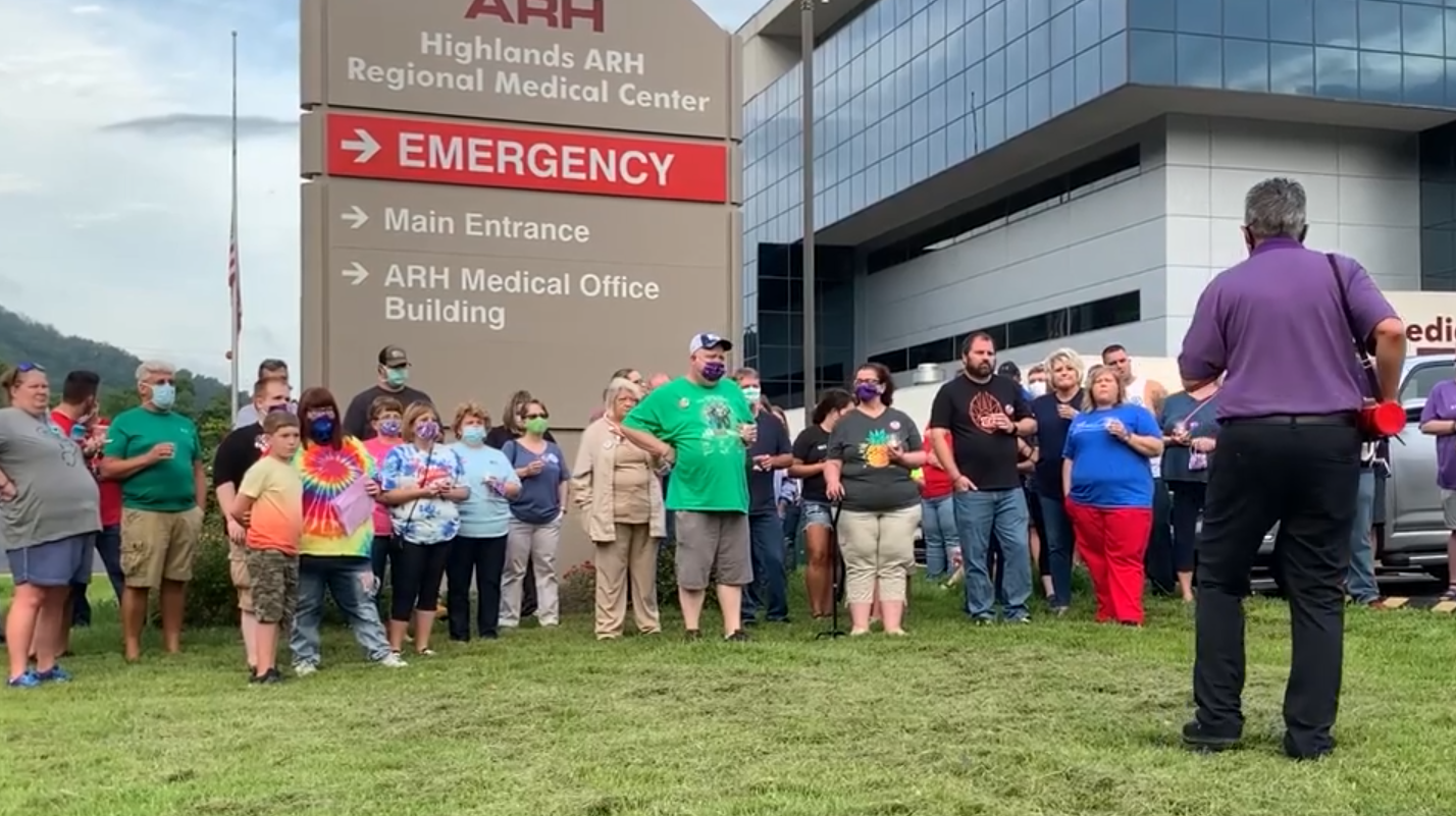 Amicable agreement reached between SEIU and ARH regarding wages/benefits battle