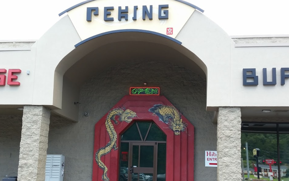 Coal Run Peking customer tests positive for COVID-19