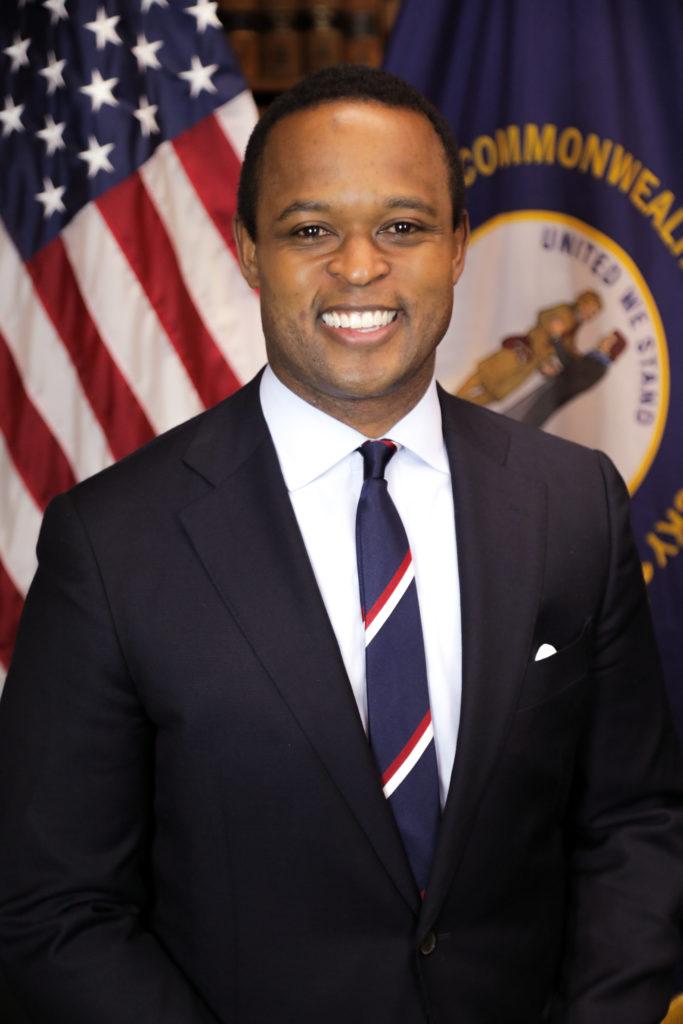 Attorney General Daniel Cameron