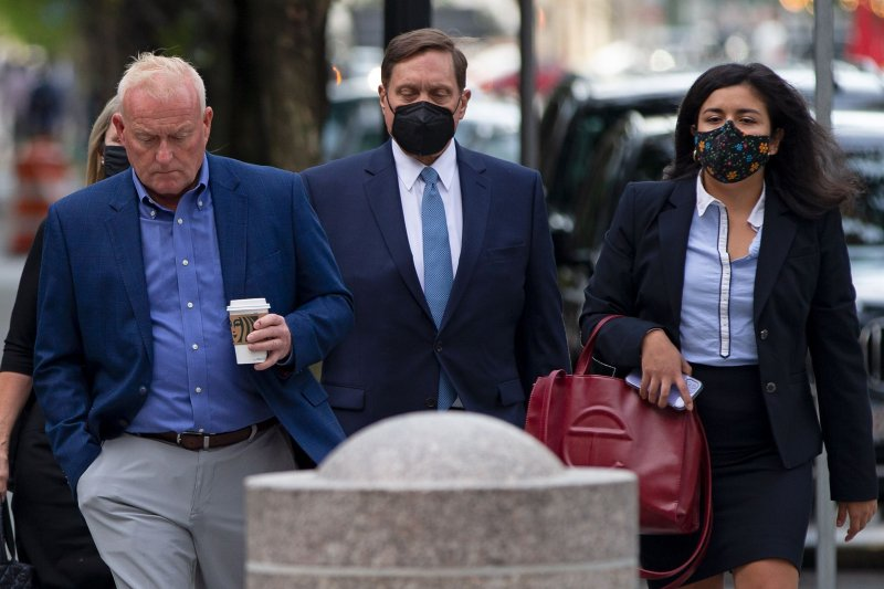 Attorneys deliver final arguments in first college admissions scandal trial
