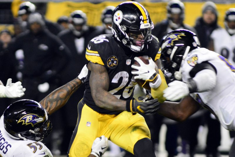 Baltimore Ravens signing ex-Pro Bowl RB Le'Veon Bell to practice squad