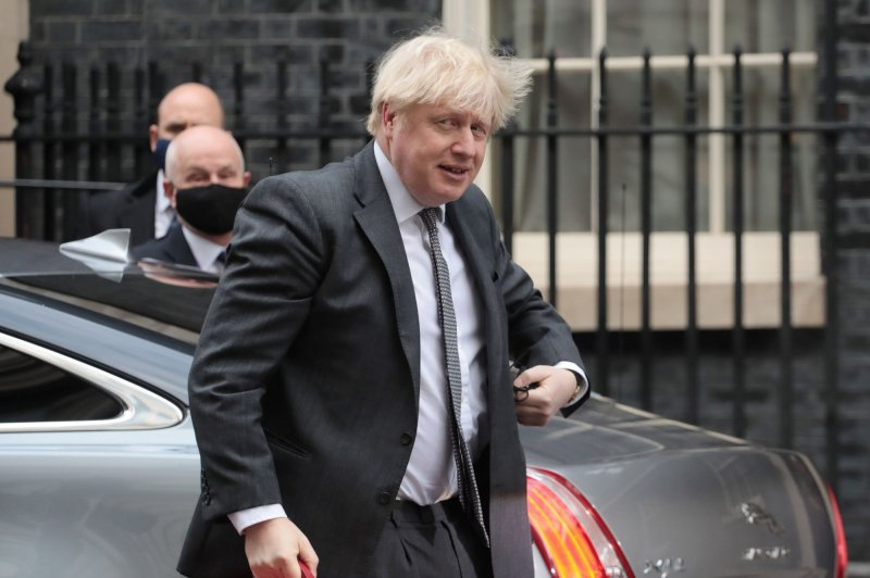 Boris Johnson proposes 1.25% tax hike to pay for health and social care reforms