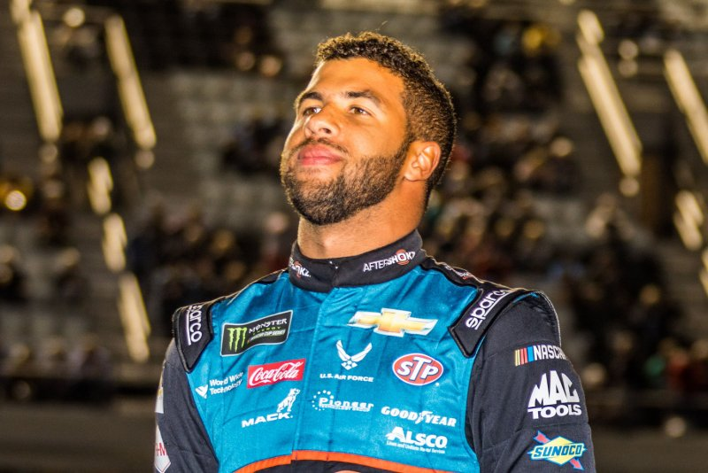 Bubba Wallace second Black driver to win NASCAR Cup Series race