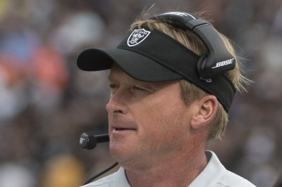 Buccaneers remove Jon Gruden from team's Ring of Honor amid email scandal