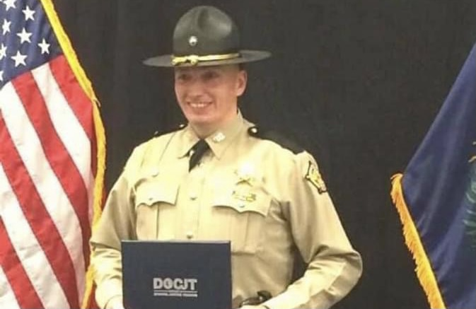 Law enforcement officer dies after battling COVID