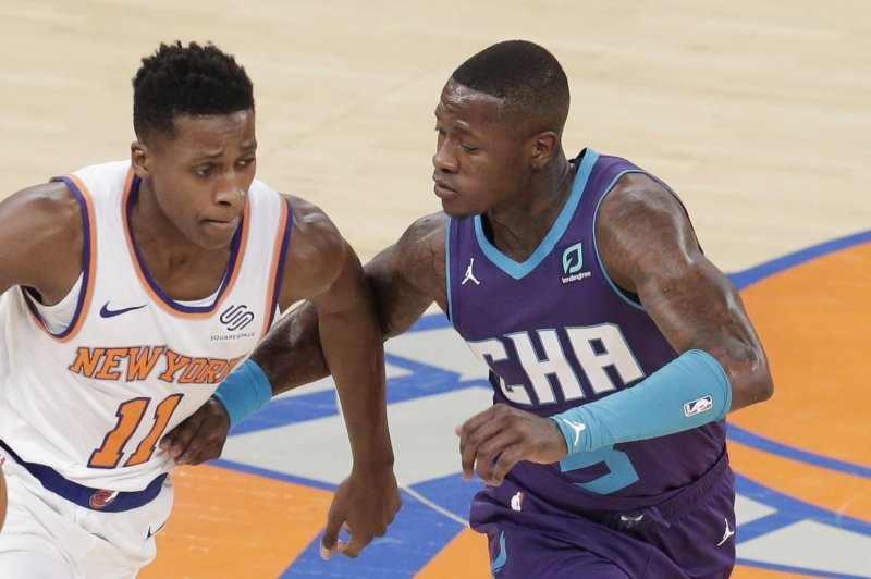 Charlotte Hornets signing Terry Rozier to 4-year, $97M max extension