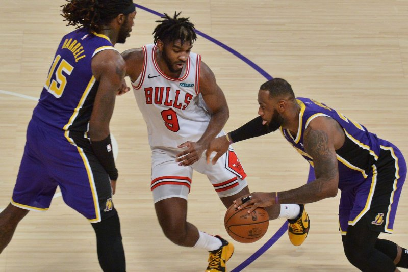 Chicago Bulls' Patrick Williams out at least four weeks with severe ankle sprain