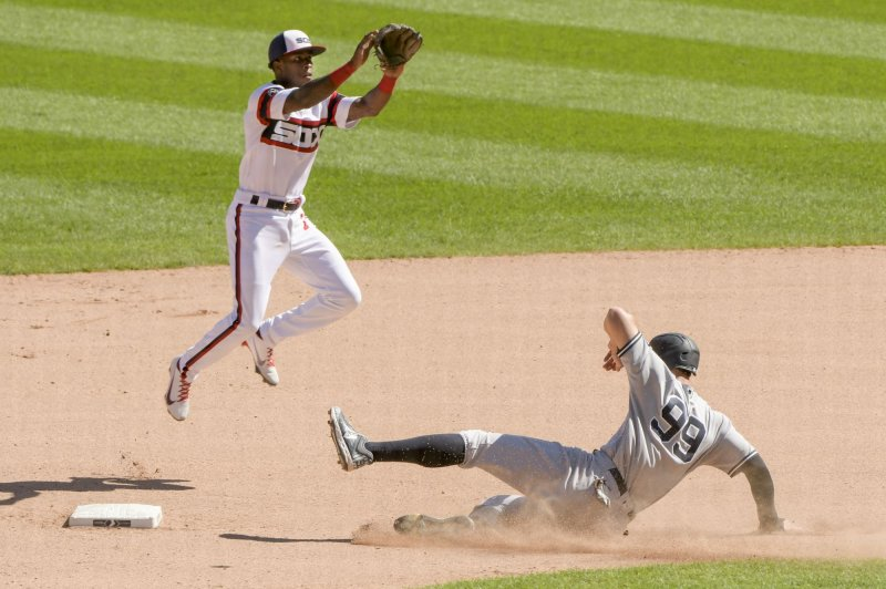 Chicago White Sox put SS Tim Anderson on IL with hamstring injury
