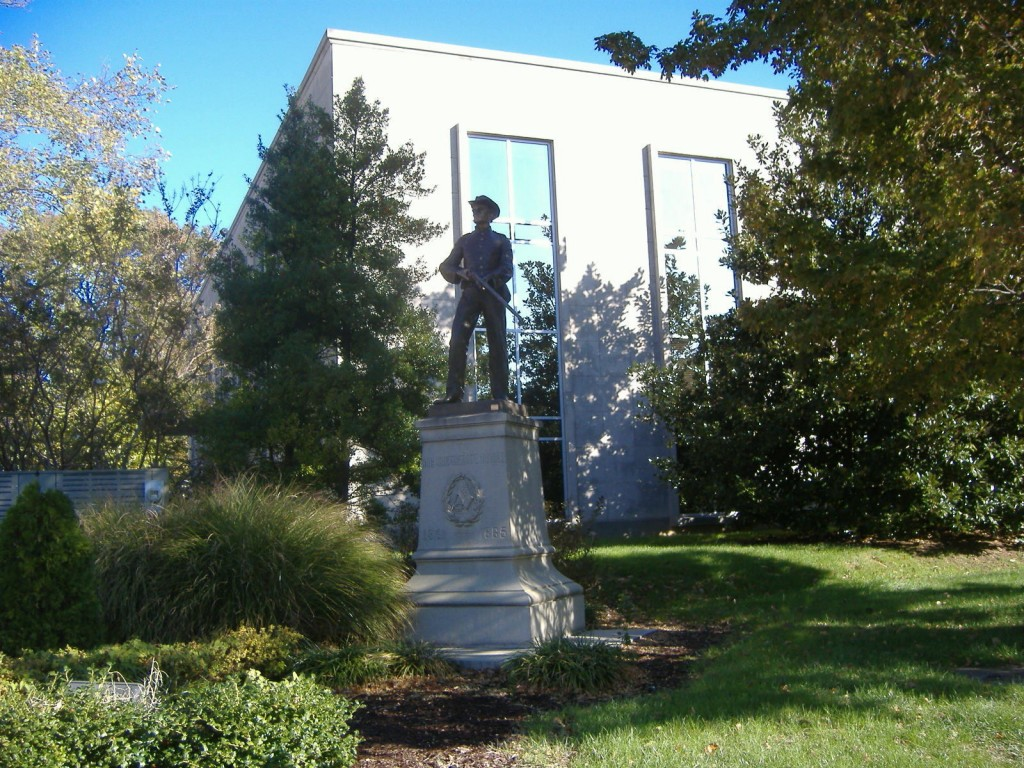 Officials delay decision on Kentucky Confederate statue