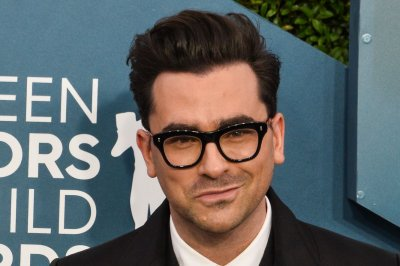 Watch: Dan Levy says 'Ew, David' catchphrase will 'haunt' him for the rest of his life