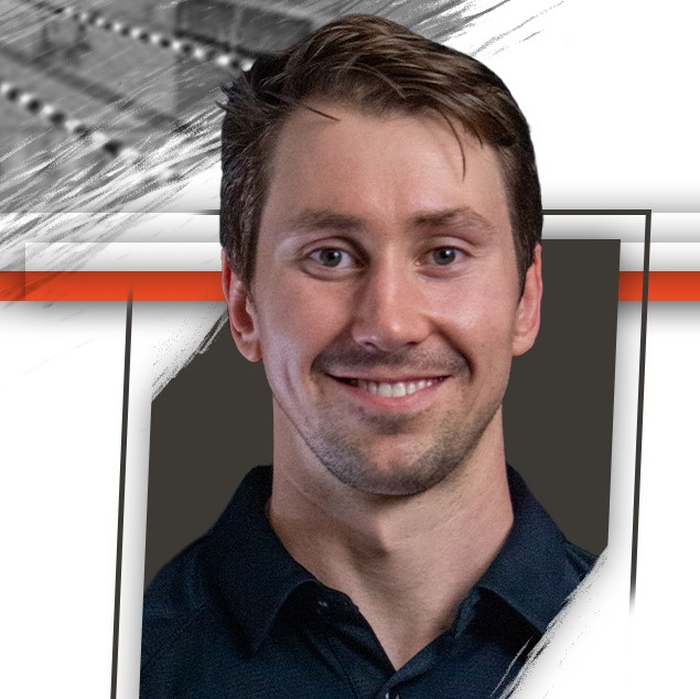 COLLEGE SPORTS: Parker named men's, women's swimming coach at UPIKE