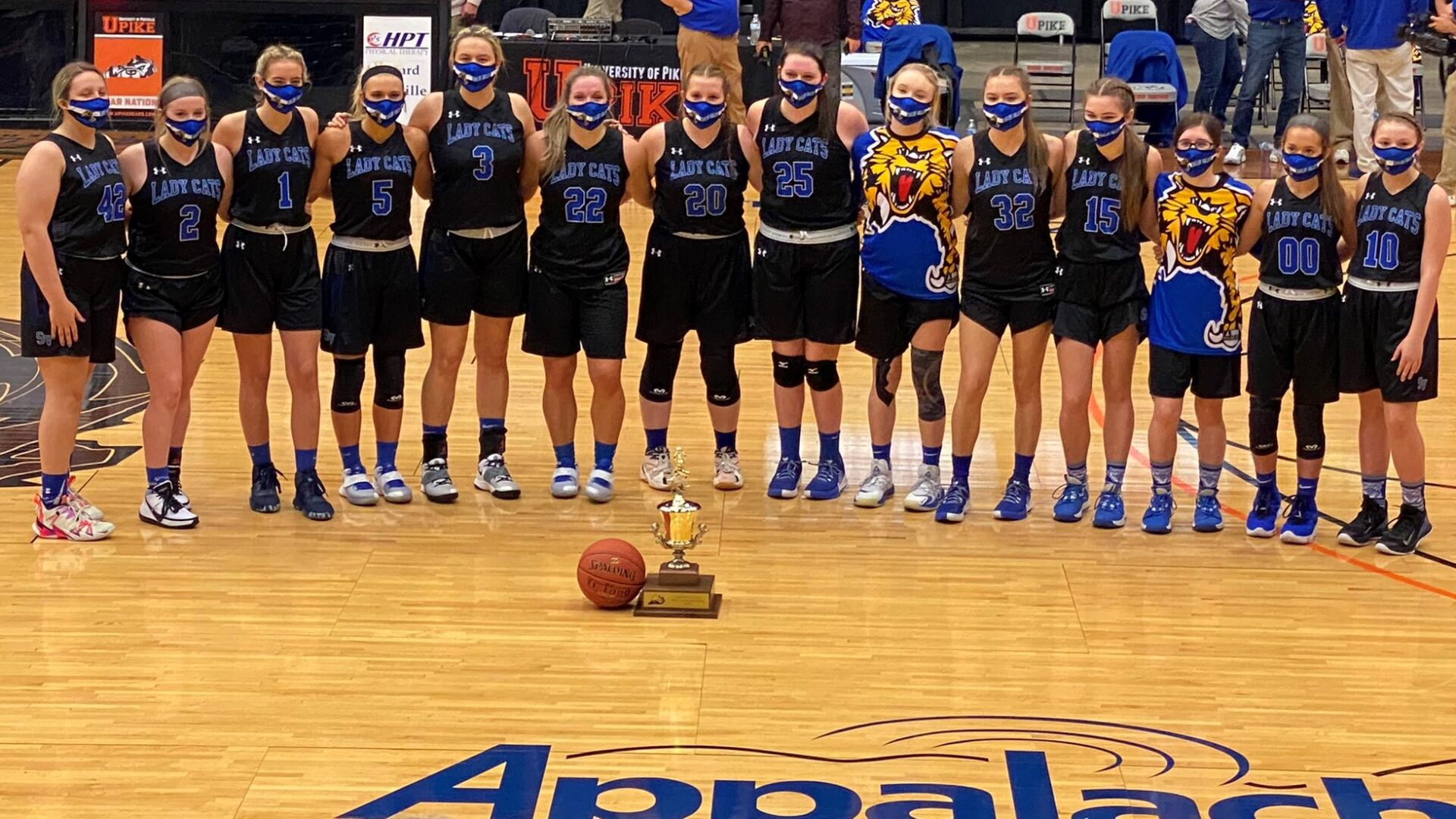 ALL 'A' CLASSIC BASKETBALL: Shelby Valley wins second straight title