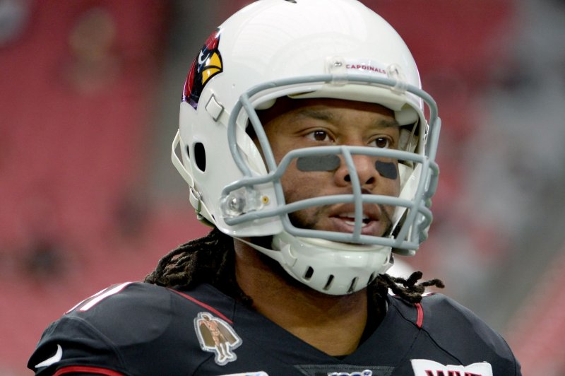 Ex-Cardinals WR Larry Fitzgerald: 'I just don't have the urge to play right now'