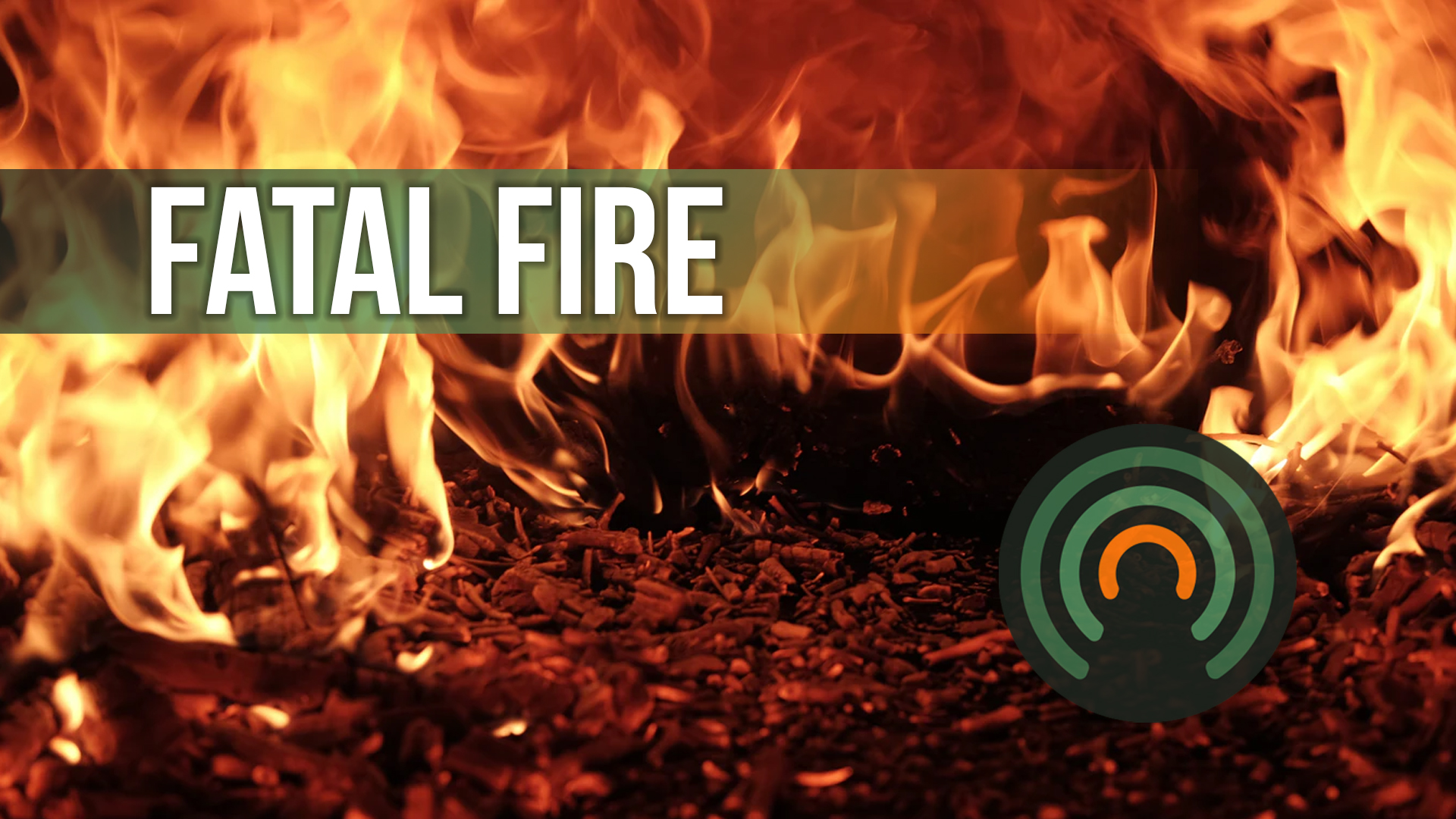 Two killed in house fire
