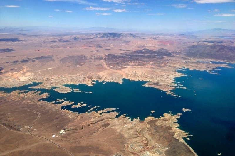 Federal government declares first-ever water shortage in Colorado River