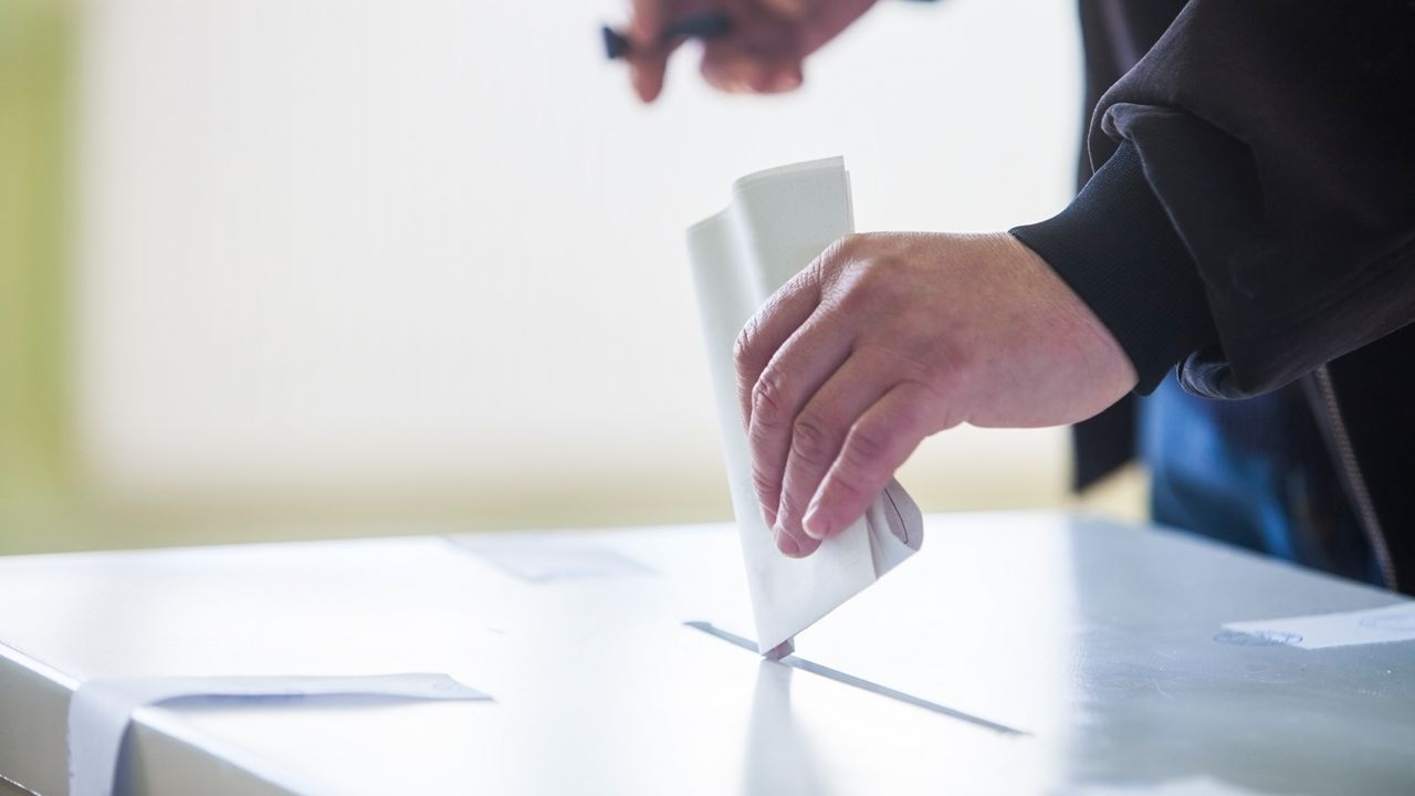 Frequently Asked Questions: Voting in Kentucky