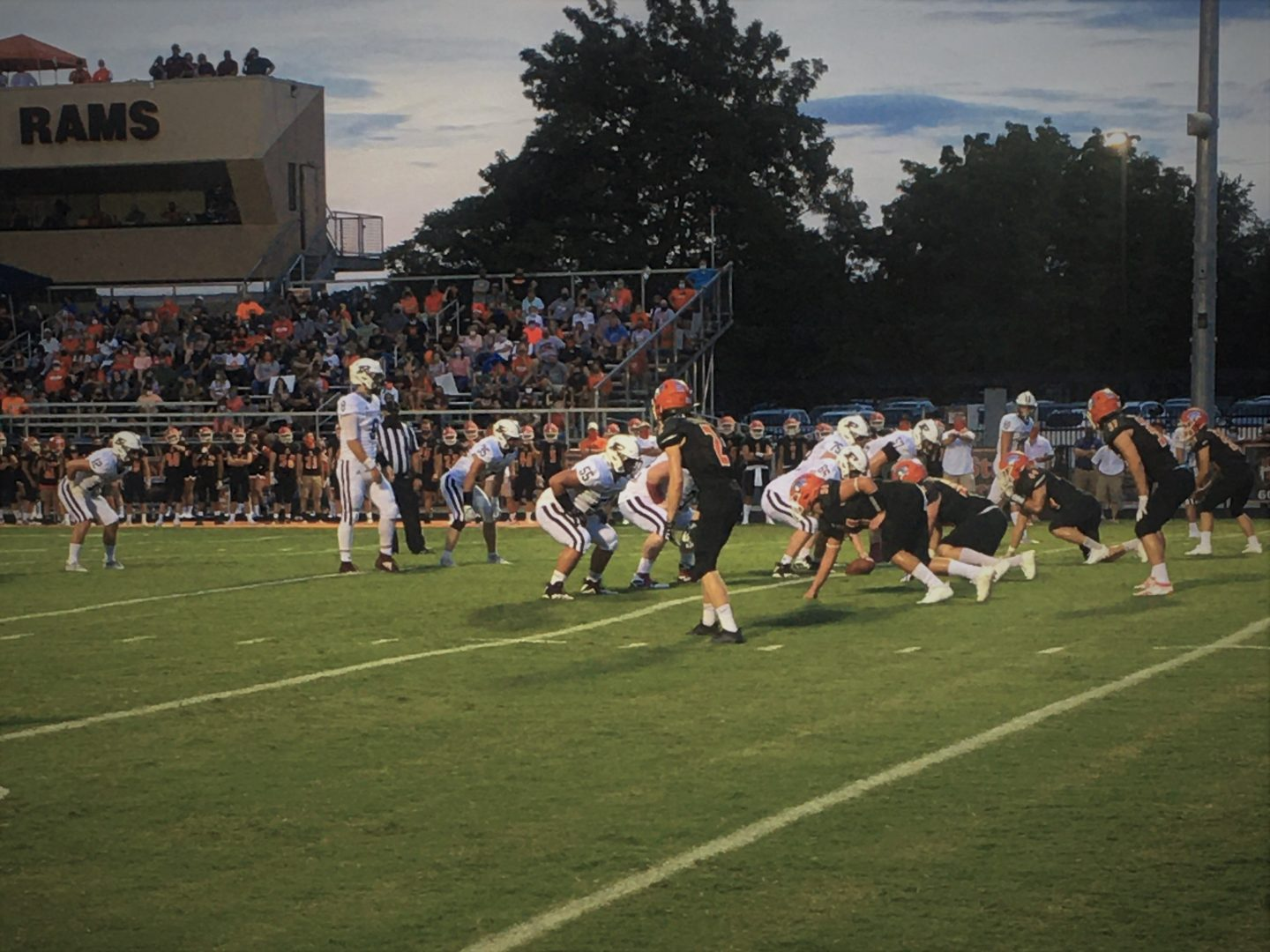 HIGH SCHOOL FOOTBALL: Pikeville wins for first time in 64 years at Raceland