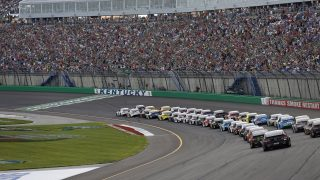 NASCAR announces another wave of races through August
