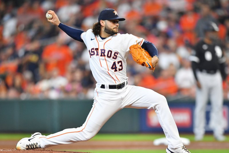 Lance McCullers, Houston Astros beat Chicago White Sox in Game 1 of ALDS