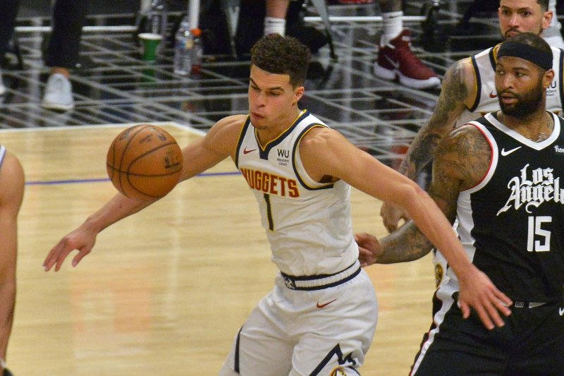 Michael Porter Jr. agrees to 5-year, $207M extension with Denver Nuggets