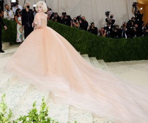 In Photos: Moments from the 2021 Met Gala red carpet