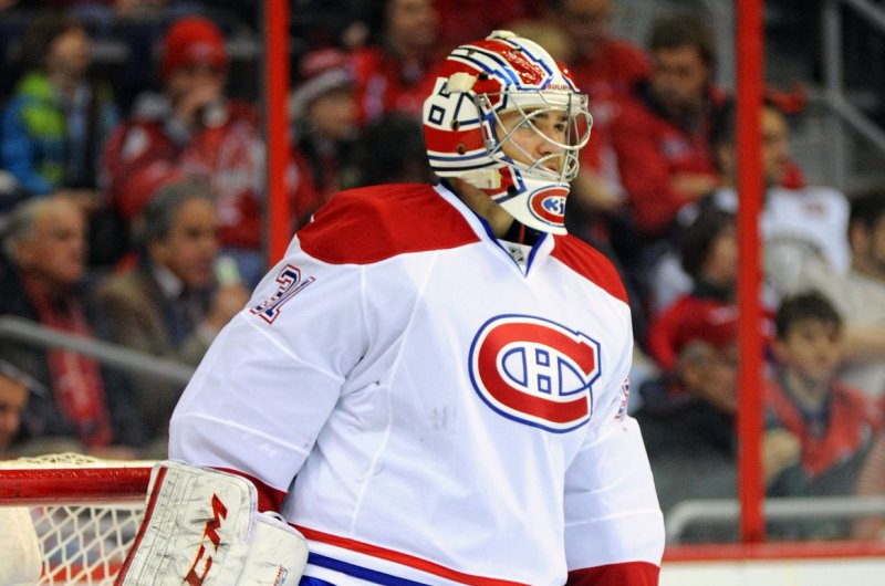 Montreal Canadiens star goalie Carey Price likely to miss start of season