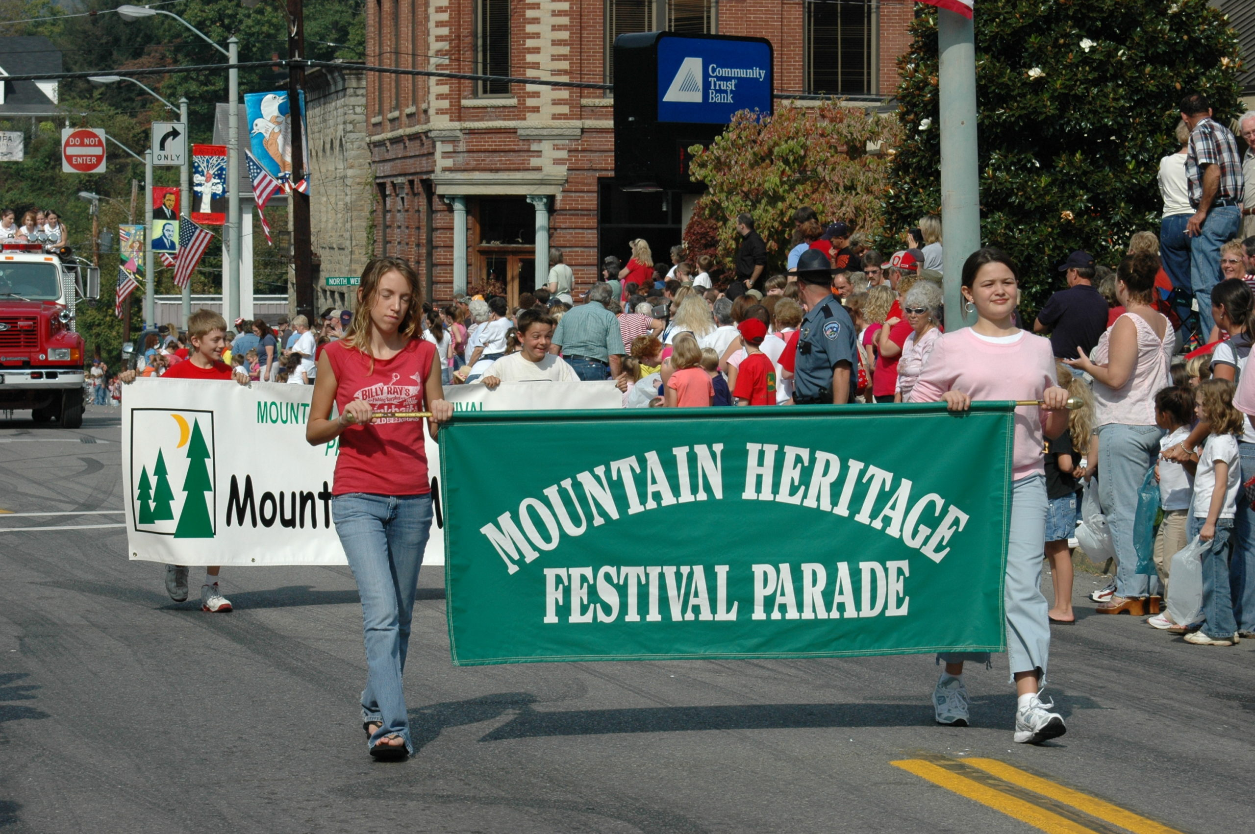 Letcher's Mountain Heritage Festival cancelled due to pandemic