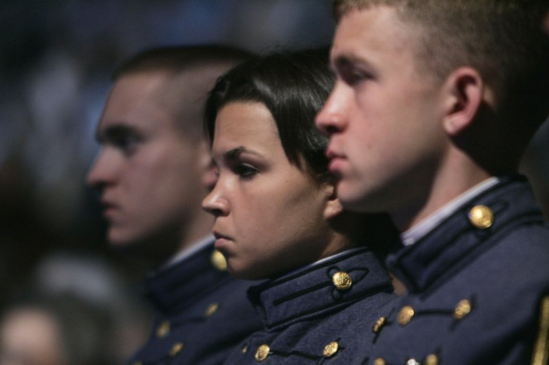 On This Day, Aug. 24: Women enroll at Citadel for 1st time